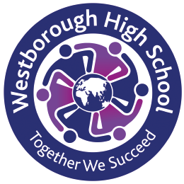 Westborough High School Logo